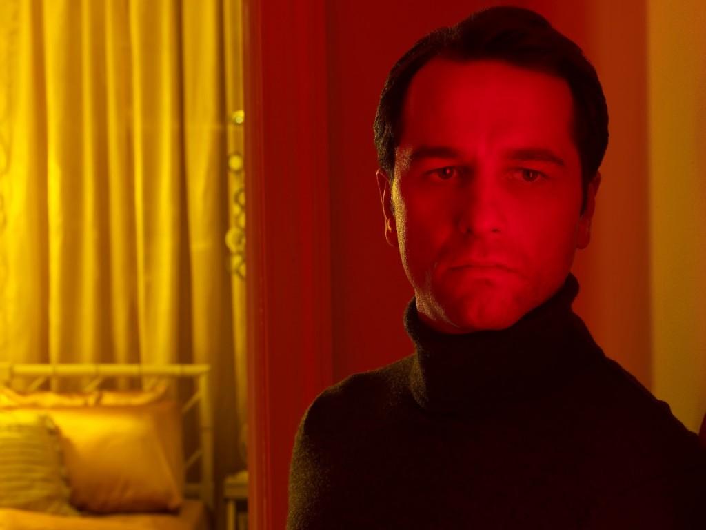 Matthew Rhys encabeza el reparto de la serie 'The Americans'.