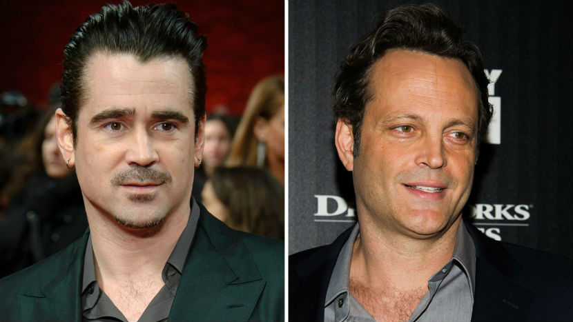 Colin Farrell y Vince Vaughn confirmados para la segunda temporada de «True Detective»