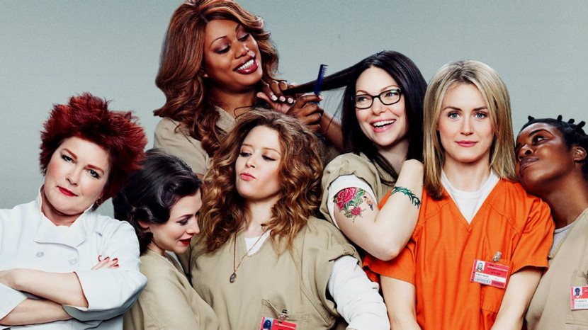 Tráiler de la tercera temporada de ' Orange is the New Black'